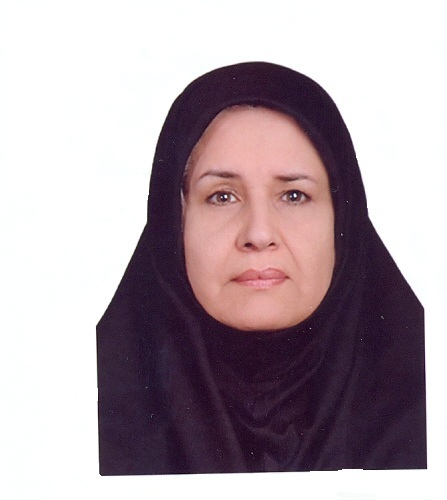Dr. Farideh Pourgiv